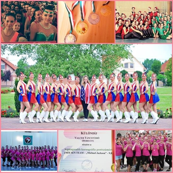 Majorette European Grand Prix 2015.